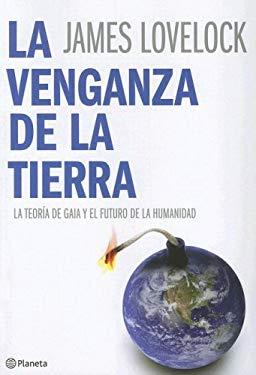 La Venganza de La Tierra 9788408072270