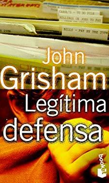 Legitima Defensa = Runaway Jury 9788408022374