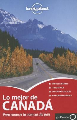 Lo Mejor de Canada 9788408099925