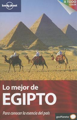 Lo Mejor de Egipto 9788408095767