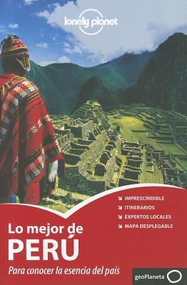 Lo Mejor de Peru 9788408098034