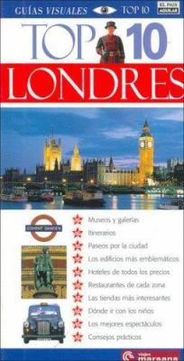 Londres - Top 10 9788403503489