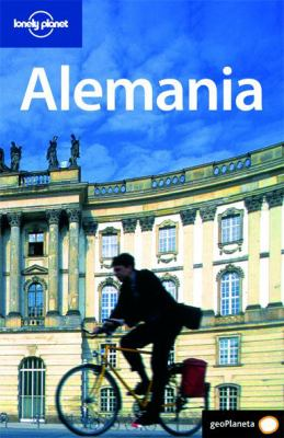 Lonely Planet Alemania 9788408069287