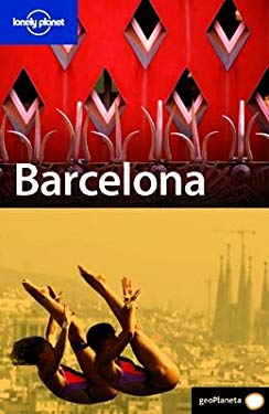 Lonely Planet Barcelona 9788408069171