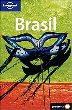 Lonely Planet Brasil 9788408056249