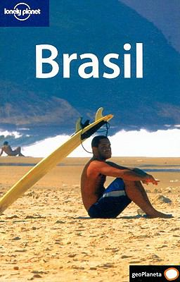 Lonely Planet Brasil 9788408077251