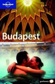 Lonely Planet Budapest 9788408069119