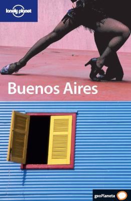 Lonely Planet Buenos Aires 9788408062172