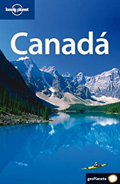 Lonely Planet Canada 9788408077350