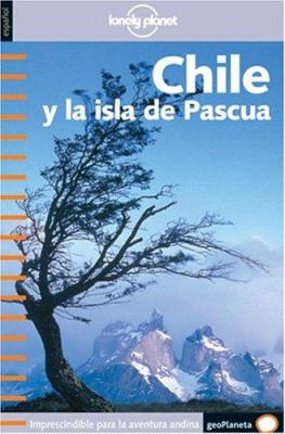 Lonely Planet Chile 9788408048558