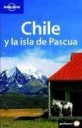Lonely Planet Chile y la Isla de Pascua 9788408064848