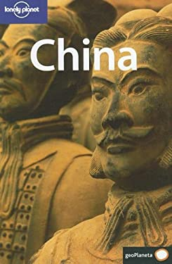 Lonely Planet China 9788408057574