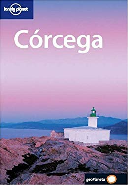 Lonely Planet Corcega 9788408057512