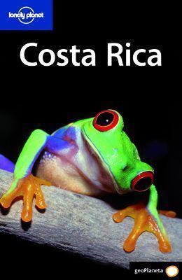 Lonely Planet Costa Rica 9788408069188