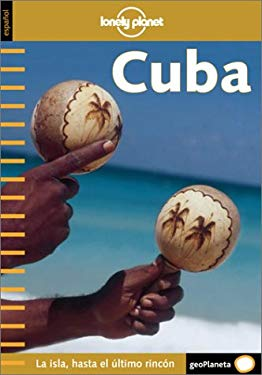 Lonely Planet Cuba 9788408036395