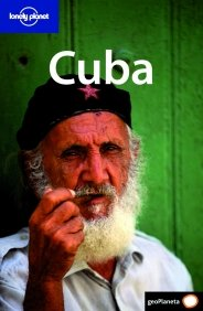 Lonely Planet Cuba 9788408069218