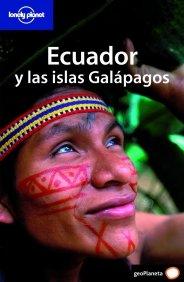Lonely Planet Ecuador y las Islas Galapagos 9788408069126