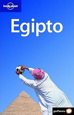 Lonely Planet Egipto 9788408064855