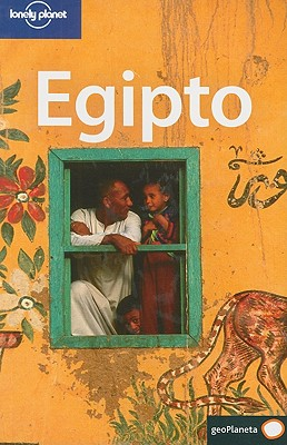 Lonely Planet Egipto 9788408077367