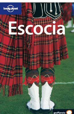 Lonely Planet Escocia (Spanish) 2 9788408050575