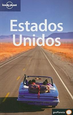 Lonely Planet Estados Unidos 9788408077381