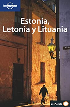 Lonely Planet Estonia, Letonia y Lituania