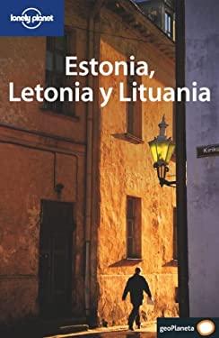 Lonely Planet Estonia, Letonia y Lituania