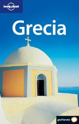 Lonely Planet Grecia 9788408050582
