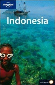 Lonely Planet Indonesia 9788408069485
