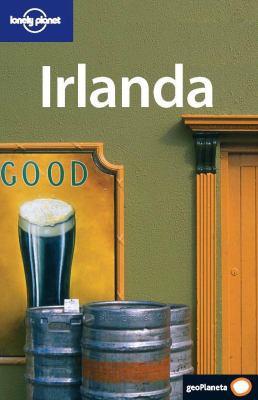 Lonely Planet Irlanda 9788408064466