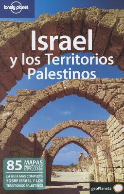 Lonely Planet Israel y los Territorios Palestinos 9788408091202