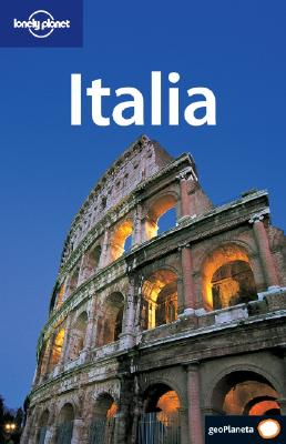 Lonely Planet Italia 9788408050544