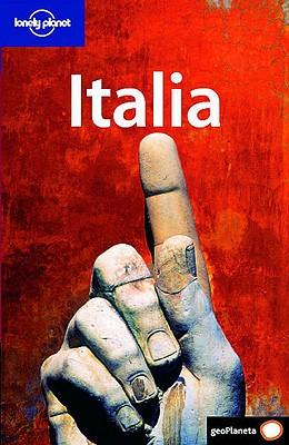 Lonely Planet Italia 9788408064756