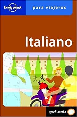 Lonely Planet Italiano Para el Viajero 9788408064664