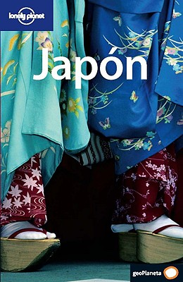 Lonely Planet Japon 9788408063285