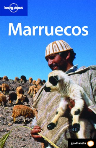 Lonely Planet Marruecos 9788408069256
