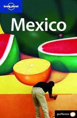 Lonely Planet Mexico 9788408069140