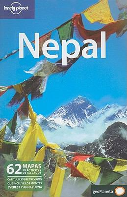 Lonely Planet Nepal 9788408089100