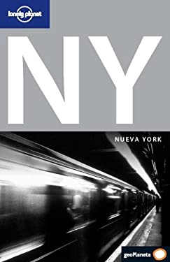 Lonely Planet Nueva York 9788408069157