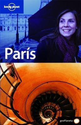 Lonely Planet Paris 9788408069195