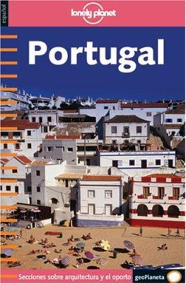 Lonely Planet Portugal 9788408048565