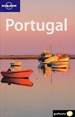 Lonely Planet Portugal 9788408069294