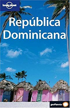 Lonely Planet Republica Dominicana 9788408063292