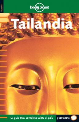 Lonely Planet Tailandia (Spanish) 1