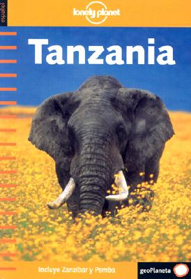Lonely Planet Tanzania 9788408042891