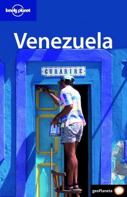 Lonely Planet Venezuela 9788408069669