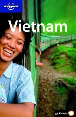 Lonely Planet Vietnam 9788408077176