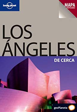 Lonely Planet los Angeles de Cerca [With Map] 9788408089179