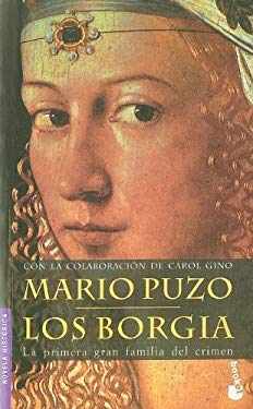 Los Borgia = The Family 9788408048091
