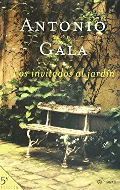Los Invitados Al Jardin 9788408043287
